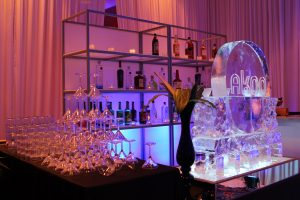 bar rental special event