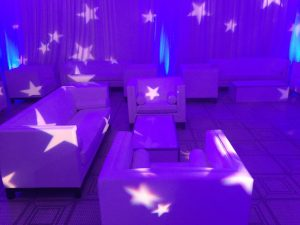event furniture rental