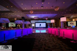 mitzvah event furniture