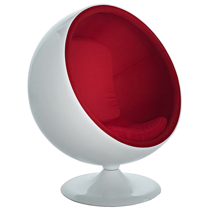 egg-red-chair