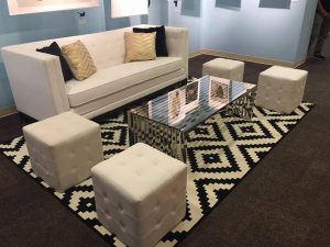 lounge furniture event rentals