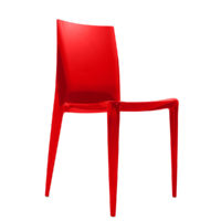 red chair rental for events